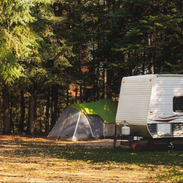 Keeping Your Camper Cool This Summer