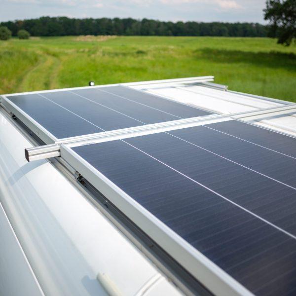 Solar-Ready RV