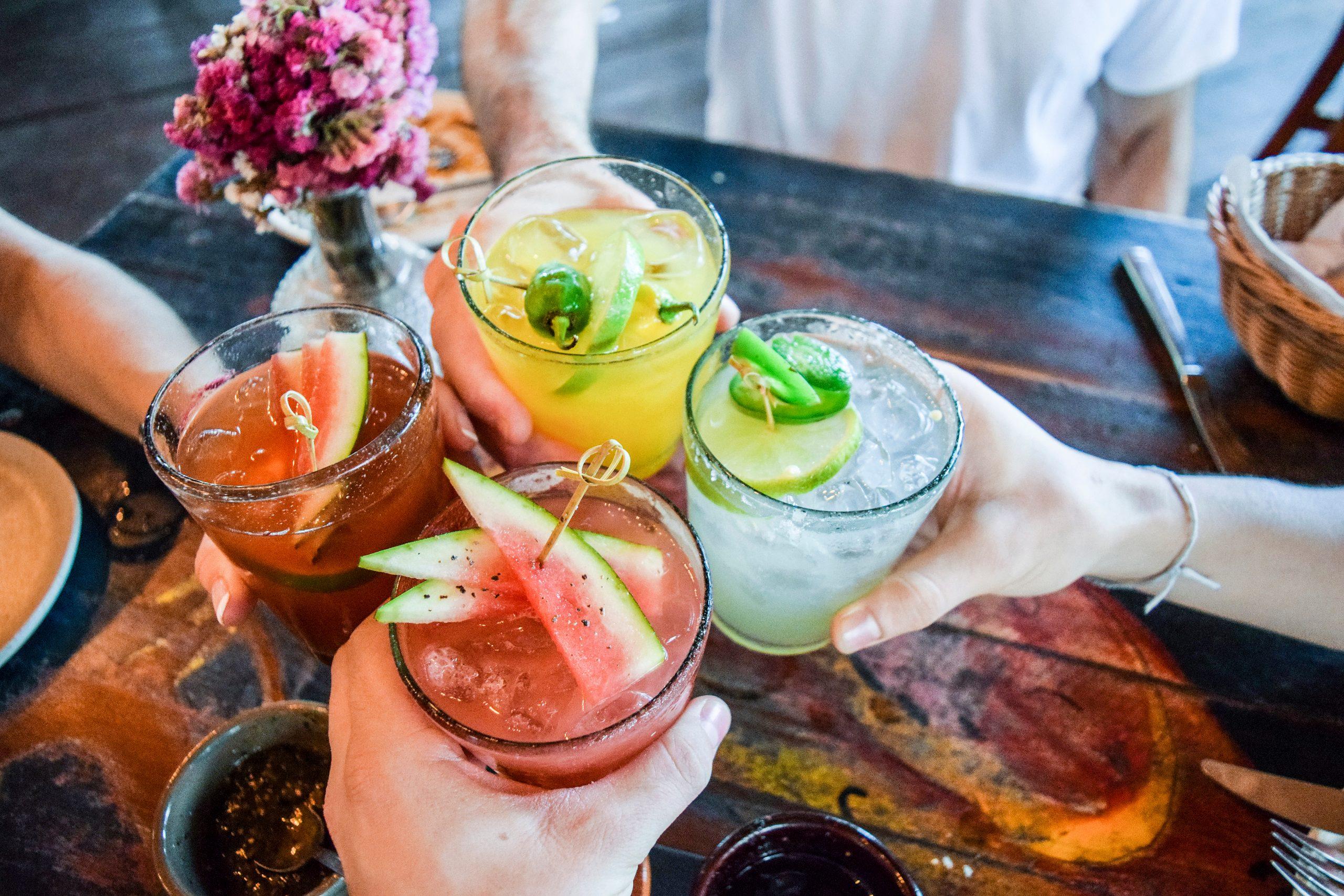 Margarita Summer Cocktail