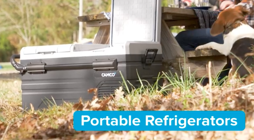 Camco Portable Refrigerators