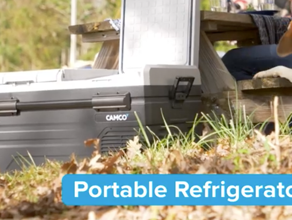 Camco Portable Refrigerators