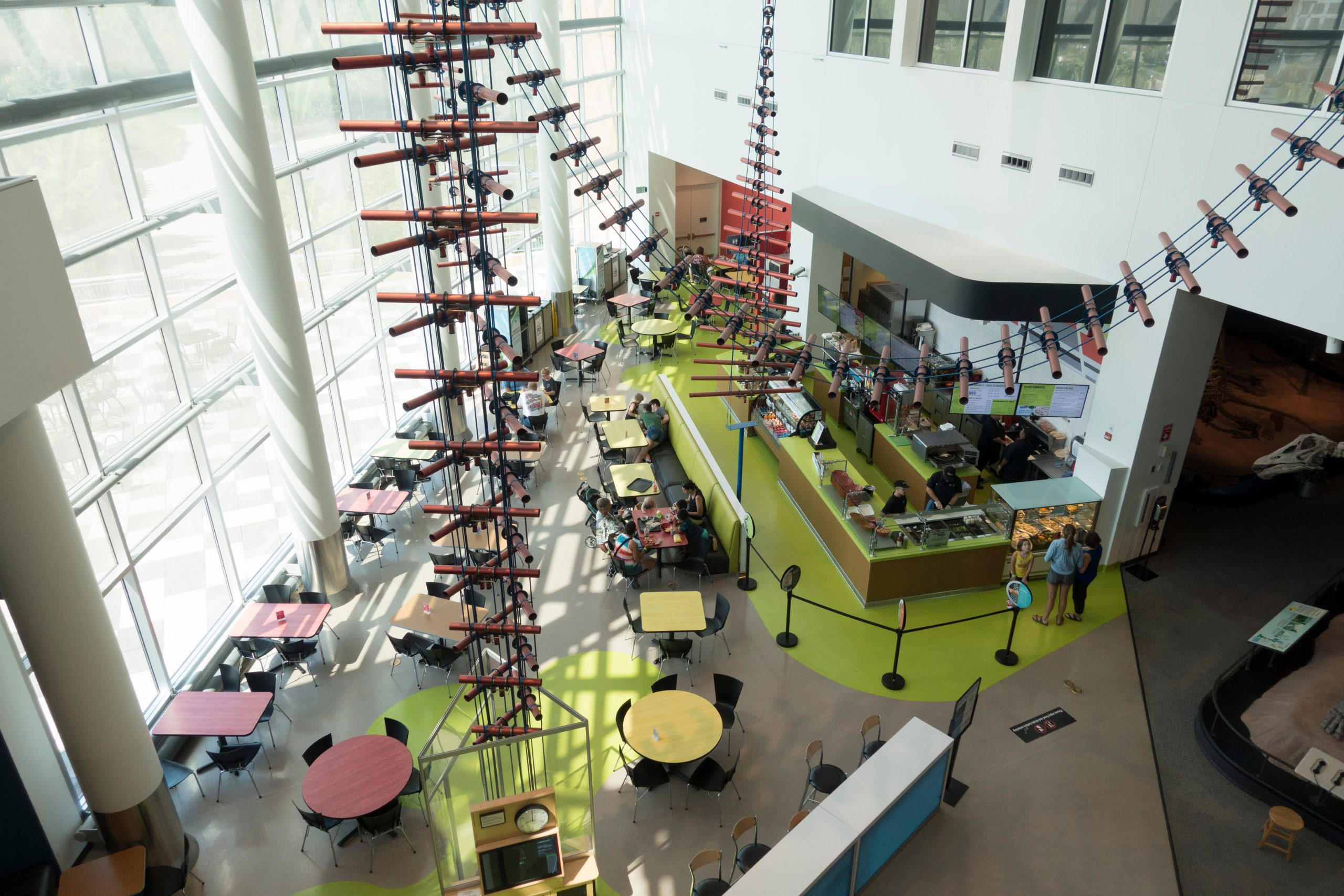 Children's Museum Minnesota
