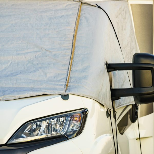 Protect Your RV from Sun Damage