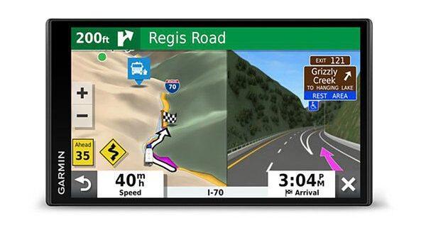 Garmin 780 GPS