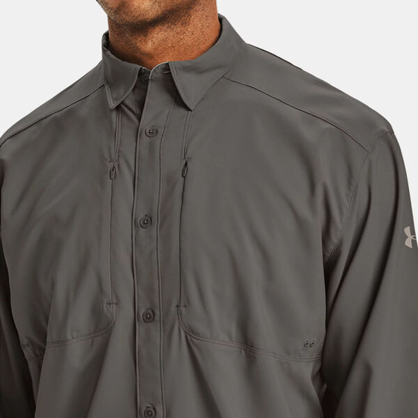 Sun Protection Clothing - Shirt