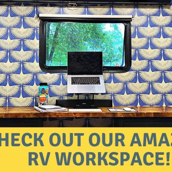 RV Workspace