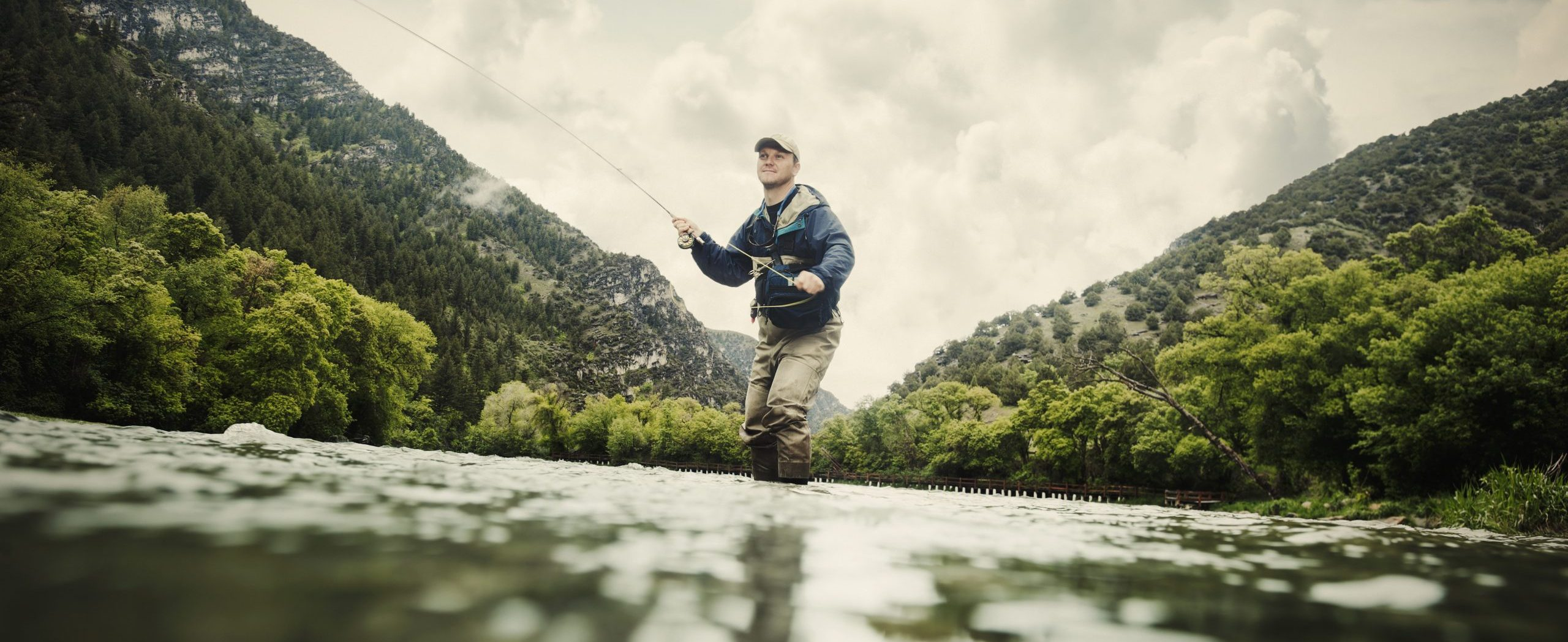 Best Rivers to Fish