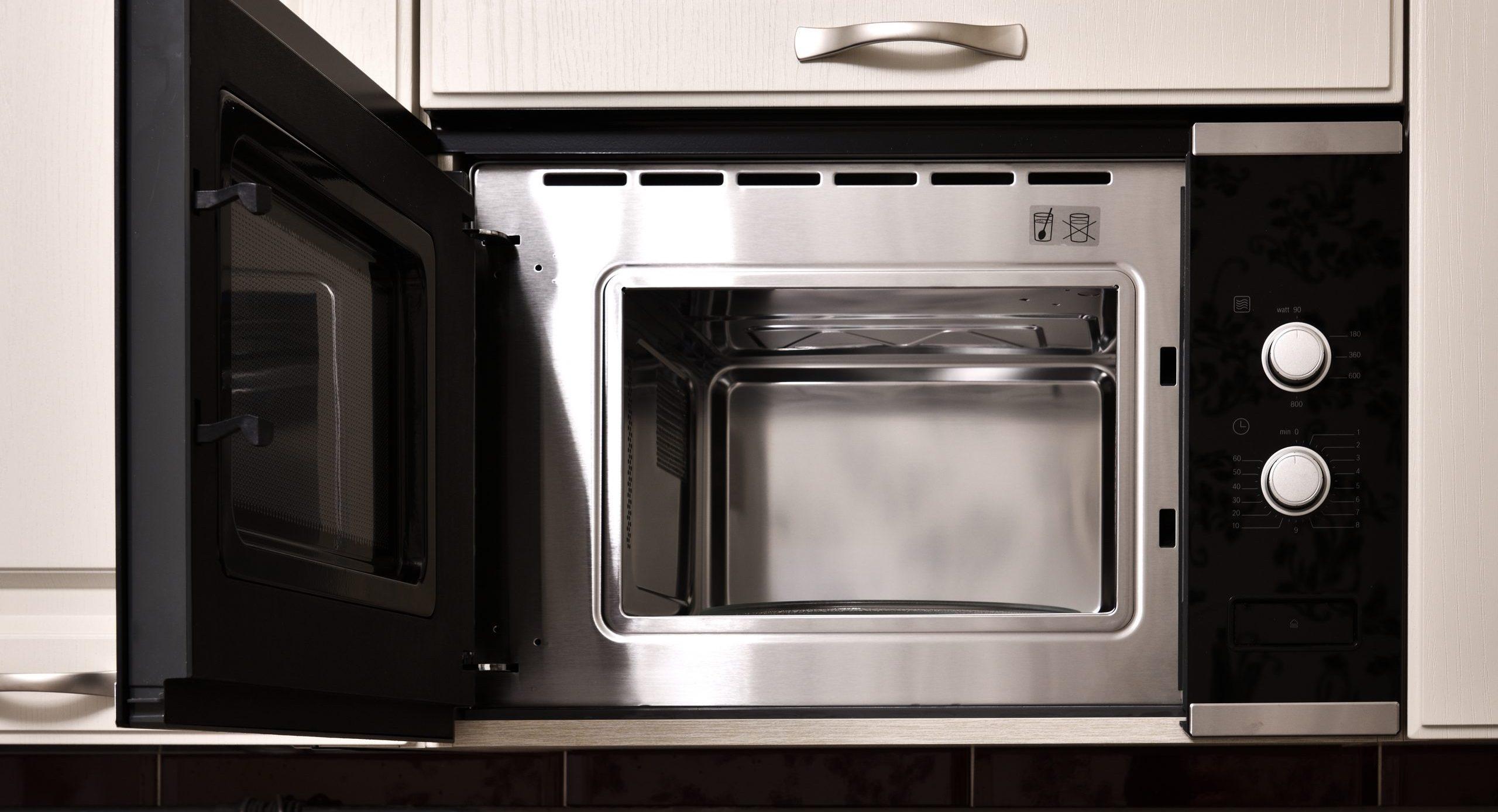 Energy Efficient Microwave