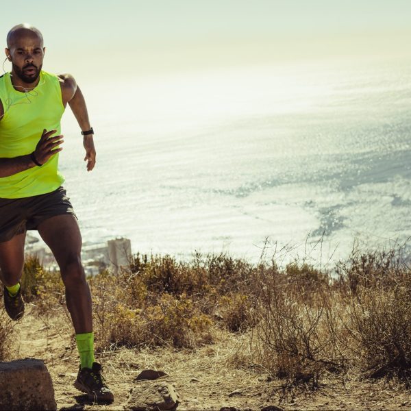 Hydration Packs for Trail Runners