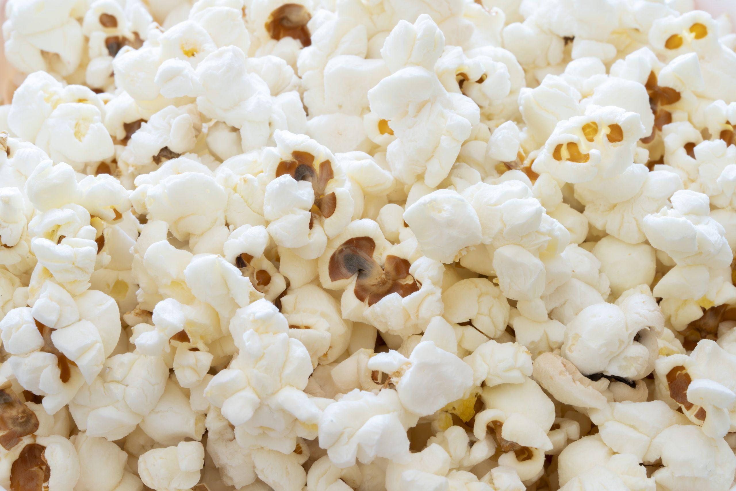 Popcorn Campfire