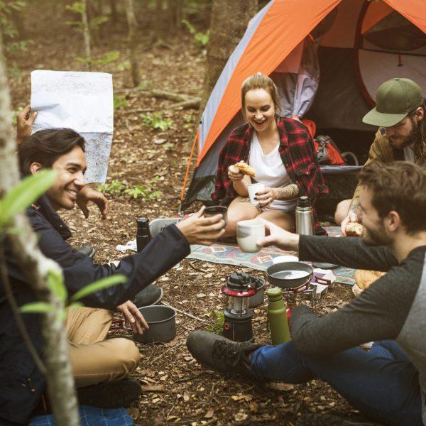 Outdoor Recreation Roundtable - Diversity