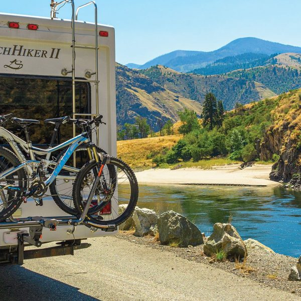 Beat The Heat in Your RV This Summer