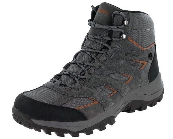 Gresham Hiking Boots