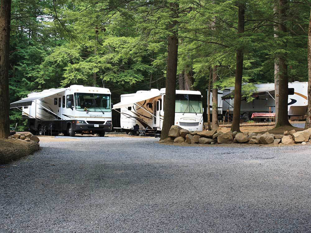 King Philips Campground