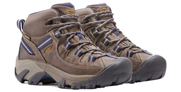 Targhee Hiking Boots