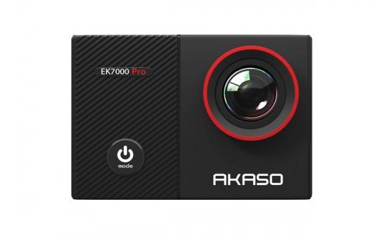 Akaso EK7000 Pro4K ultra HD action camera