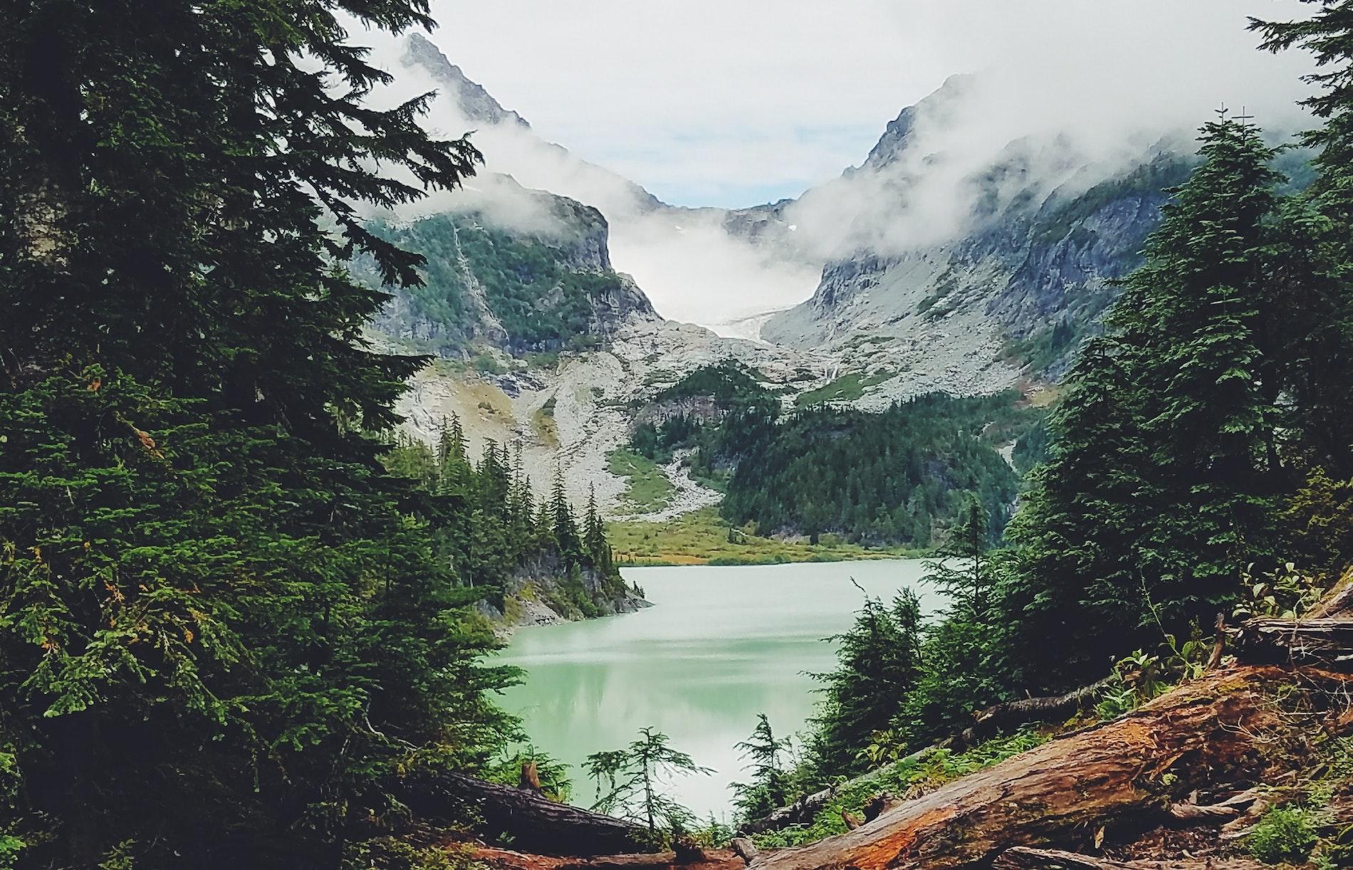Blanca Lake Trailhead, United States