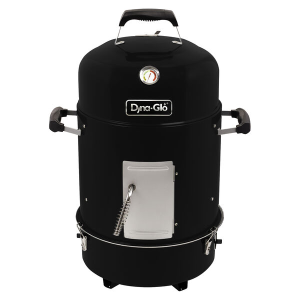 Dyna-Glo Compact Charcoal Bullet Smoker
