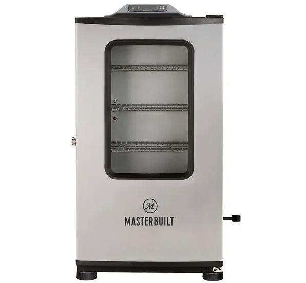 "Masterbuilt 40"" Bluetooth Digital Electric Smoker"