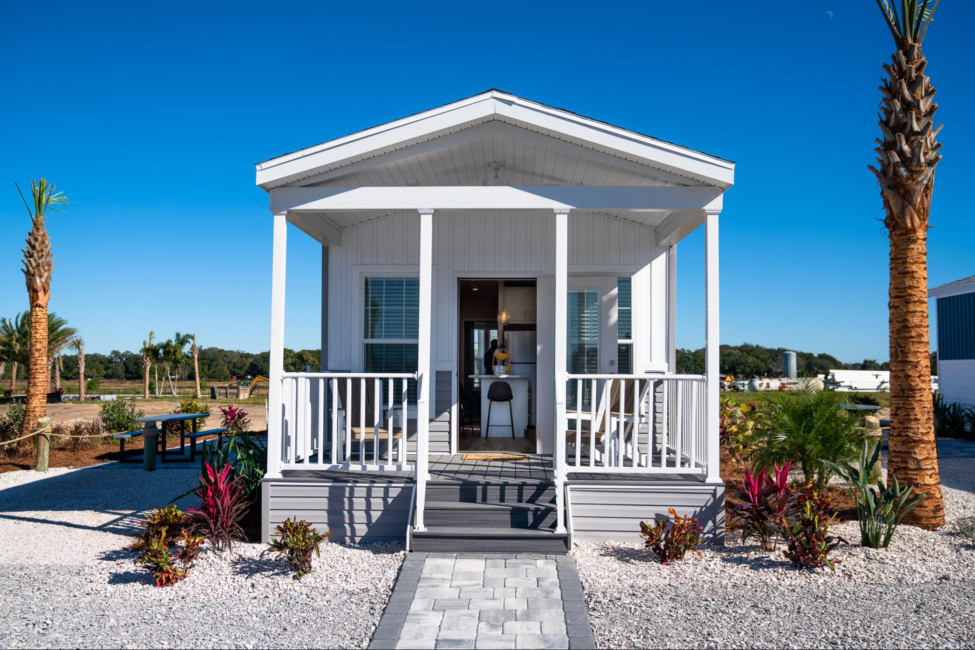 Cabana Club RV Resort and cottages